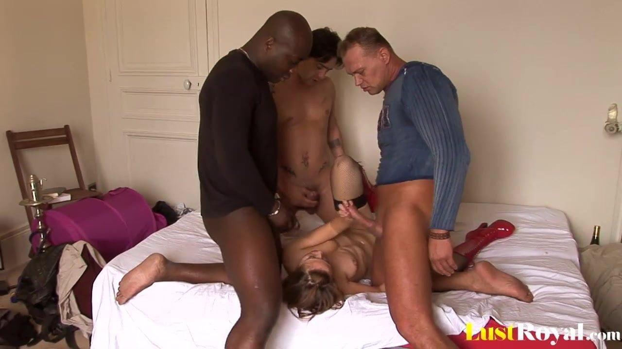 Massage sex bei Bei der